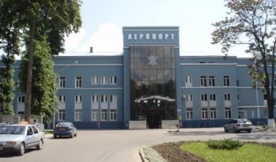 У Чернівцях приберуть територію біля аеропорту: всіх охочих кличуть допомогти