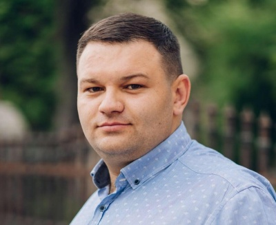 Мунтян-молодший став заступником голови Чернівецької ОДА