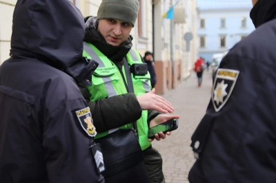 Штат інспекції з паркування Чернівців збільшать: Клічук назвав терміни