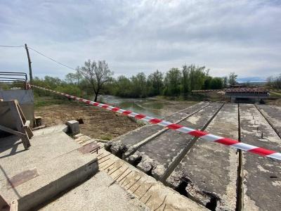 У Сторожинці за 19 млн грн капітально відремонтують міст через річку Сірет
