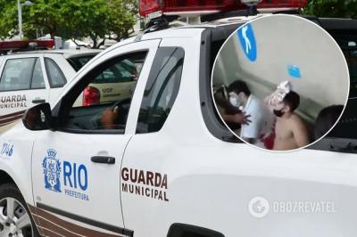 У метро Ріо-де-Жанейро під час перестрілки загинули 25 осіб
