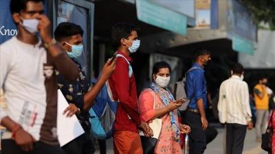Майже пів мільйона: в Індії новий рекорд Covіd-випадків