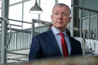 У Чернівецькій ОДА ліквідували одну посаду, але в Осачука побільшало радників