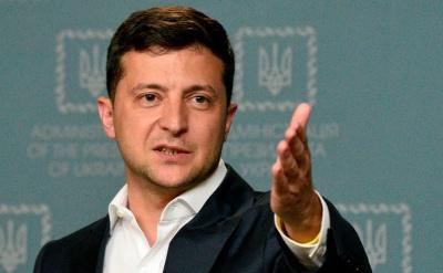 Три компанії з Чернівців, які опинились під санкціями, подали до суду на Зеленського