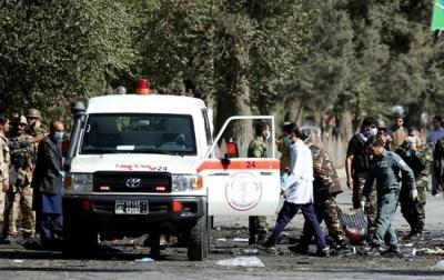 В Афганістані вибухнула бомба біля школи для дівчаток: загинули 30 осіб, серед них – діти