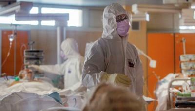 На Буковині від коронавірусу померло троє людей