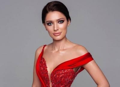 Це просто приголомшлива краса: дизайнери з Буковини пошили сукню для українки у конкурсі «Міс Всесвіт»