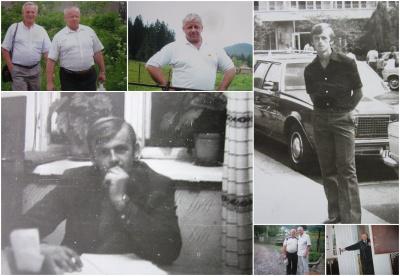 «Він все і скрізь встигав»: помер багаторічний директор школи-інтернату на Буковині