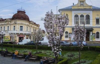 Потепліє, проте ненадовго: погода в Україні та на Буковині у перший робочий день