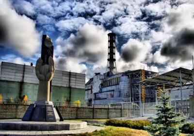 Лише половина українців може назвати точну дату аварії на Чорнобильській АЕС