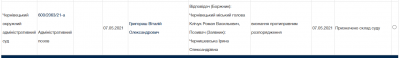Екс-працівниця прес-служби Чернівецької міськради подала до суду на Клічука
