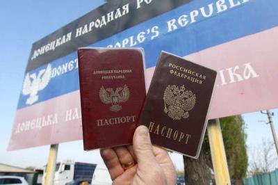 Мешканців окупованого Донбасу хочуть примусити голосувати на виборах до Держдуми РФ