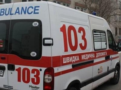 У Чернівцях молодий чоловік загинув після падіння з 8 поверху