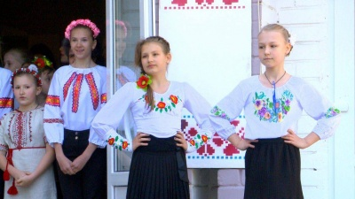 Стало відомо, з чого розпочнеться ювілейне святкування Дня вишиванки у Чернівцях