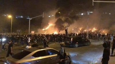«Смерть не має національності»: голова Чернівецької ОДА висловився щодо обстрілів у Ізраїлі