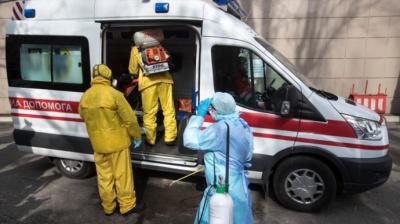 Де найбільше хворих: стало відомо, які райони Буковини найбільше потерпають від коронавірусу