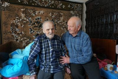 На Буковині помер найстаріший ветеран Другої світової війни. Йому було 106 років