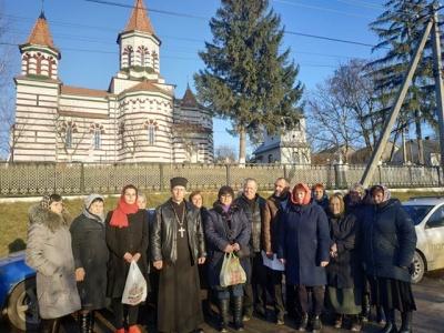 Громада на Буковині відстояла право належати до ПЦУ – відео