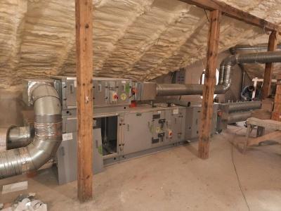 Дихайте лише якісним повітрям! Навіщо встановлювати системи вентиляції повітря, розповіли фахівці компанії «КРАЙТЕХ» у Чернівцях!*