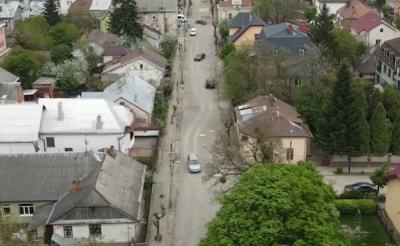 Чому затримується ремонт вулиці Кармелюка: пояснення мера Чернівців