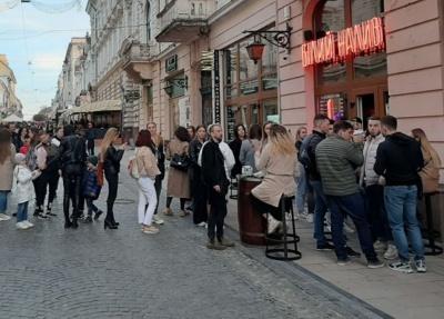 Коли Буковина перейде в «зелену» зону: коментар головної санлікарки області