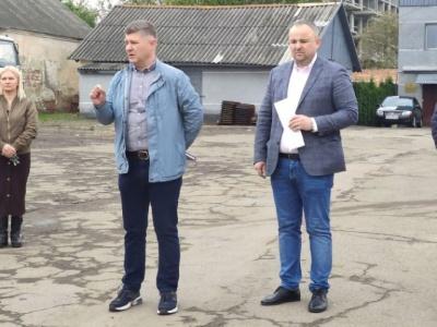 У Чернівцях призначили нового керівника «МіськШЕПу»: що відомо про нього