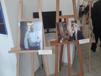Як одягалися відомі українці: у Чернівцях представили їхні вишиванки - фото
