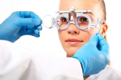 Корекція зору: що пропонують фахівці для покращення зору у Чернівцях?*