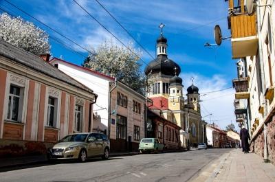 COVID-19 на Буковині: скільки нових випадків хвороби медики виявили за добу