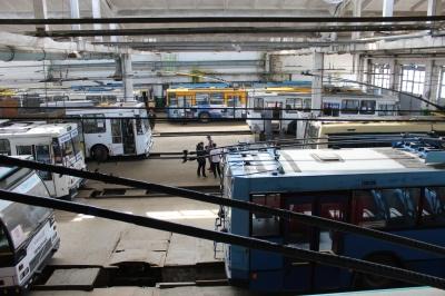У Чернівцях тролейбусне управління почало співпрацювати з ProZorro: за місяць зекономили майже 2 млн грн