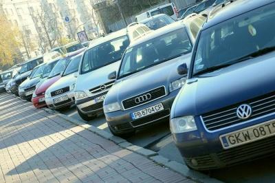 Сьогодні набули чинності закони про пільгове розмитнення «євроблях»