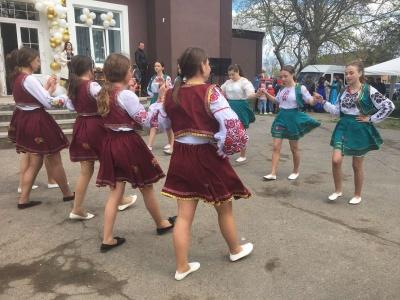 У селі на Буковині відкрили відновлений Будинок культури – фото