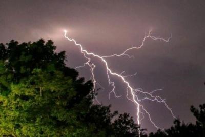 Буковину вкриє хвилею затяжних дощів та гроз: свіжий прогноз синоптиків
