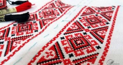 Етномузика у центрі Чернівців: з'явилася програма заходів до Дня вишиванки