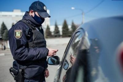Анекдот дня: про хабар поліцейському