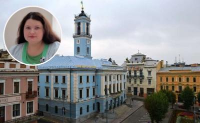 У Чернівцях ТВК зареєструвала нову депутатку міськради: що відомо про неї