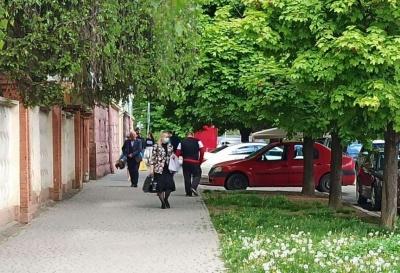 Коронавірус на Буковині: стало відомо, скільки нових ковід-хворих виявили за добу