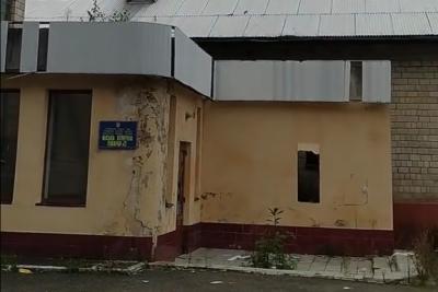 Територію колишньої лікарні у Чернівцях «пустять з молотка»
