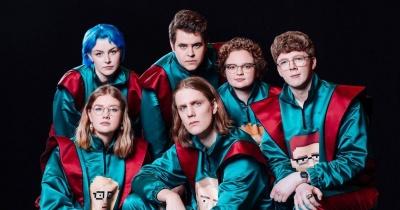 «Євробачення-2021»: в учасниці з Ісландії підтвердили COVID-19