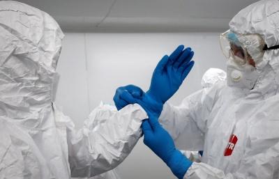 Коронавірус на Буковині: що відомо на ранок 23 травня
