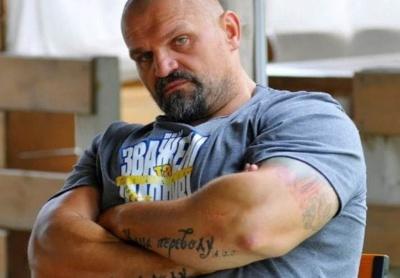 Суд скасував рішення ЦВК про визнання Вірастюка нардепом