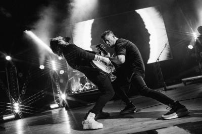 У Чернівцях виступить відомий рок-гурт: яка вартість квитків