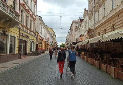 Коронавірус на Буковині: скільки нових ковід-хворих виявили медики сьогодні