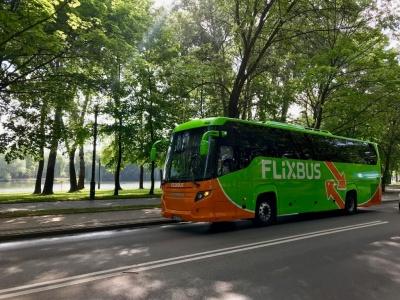 FlixBus запускає дешеві автобуси з Чернівців до Вроцлава: що відомо