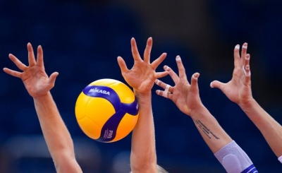 Волейболістки Буковини вдало виступають у дитячій лізі