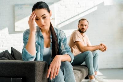 Поширені причини, які можуть привести до жіночої зради