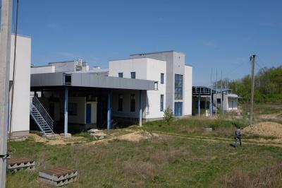 Для завершення будівництва нового пункту пропуску на Буковині визначили підрядника