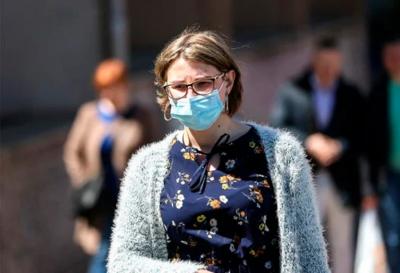 Українців попередили про можливе зростання захворюваності на COVID-19