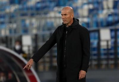"""""""Реал Мадрид"""" залишився без головного тренера: Зідан покинув пост"""