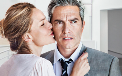 З яких причин ви знайомитесь з чоловіками, які значно старші за вас